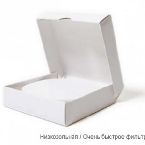 Фильтрованая бумага
