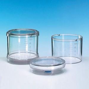 Микробиологические мониторы и аналитические воронки